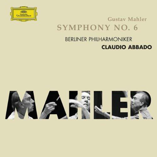 Mahler Symphony No 6