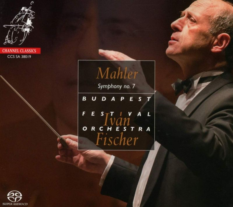 Review of MAHLER Symphony No 7 (Fischer)