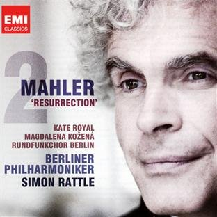 Mahler Symphony No 2, 'Resurrection'