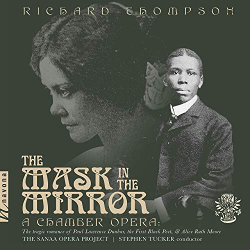 NV6209. THOMPSON The Mask in the Mirror