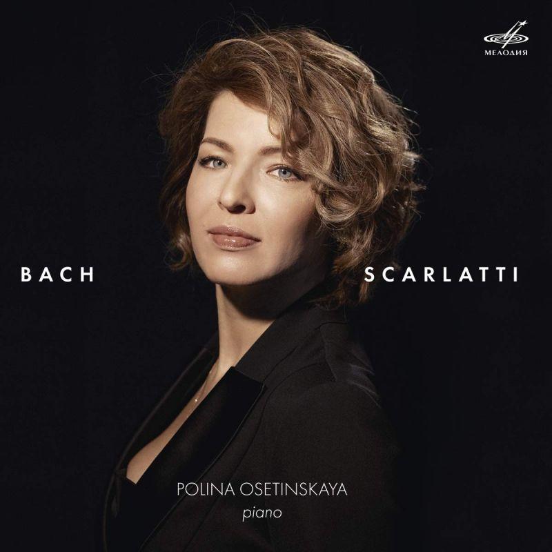 Review of Polina Osetinskaya: Bach; Scarlatti