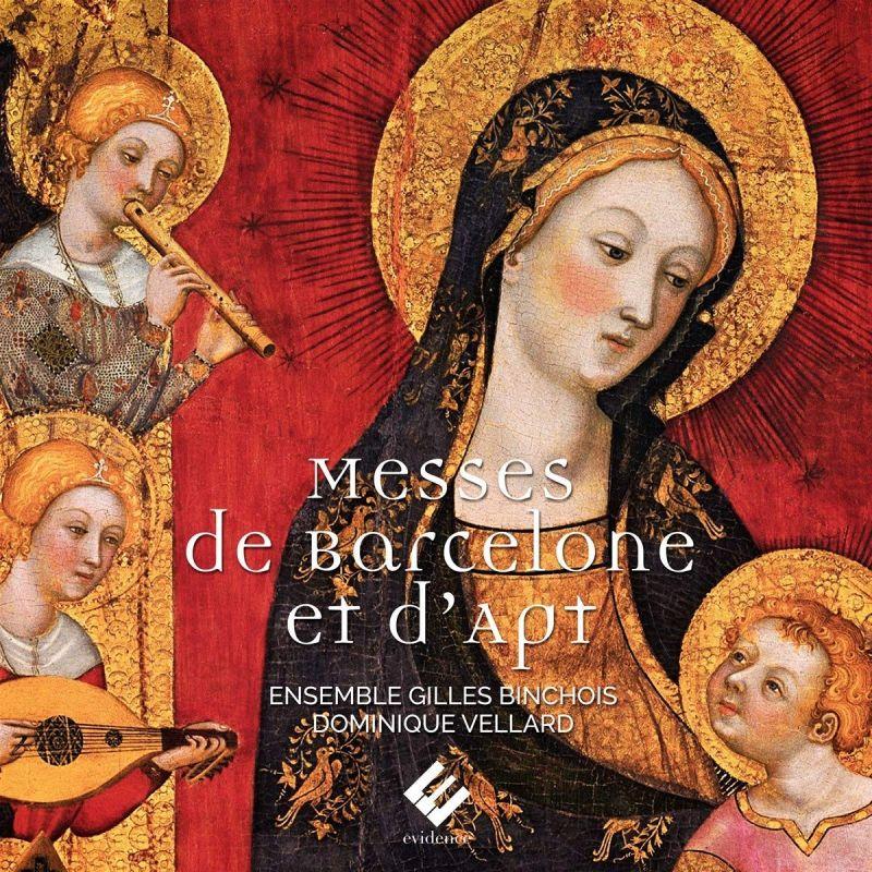 Review of Messes de Barcelone et d'Apt