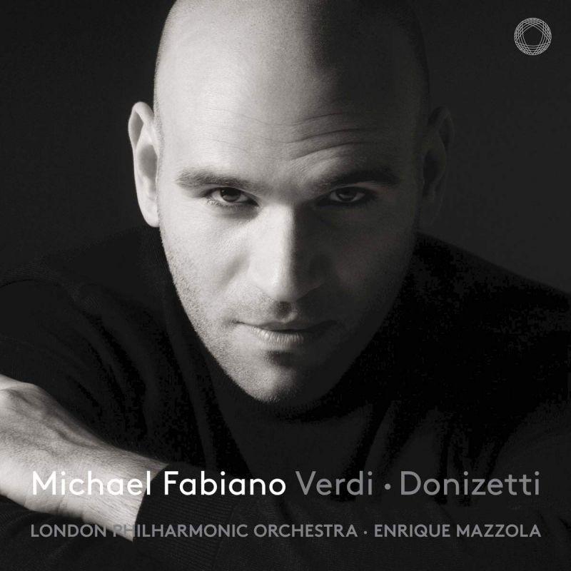 Review of DONIZETTI; VERDI Opera Arias (Michael Fabiano)
