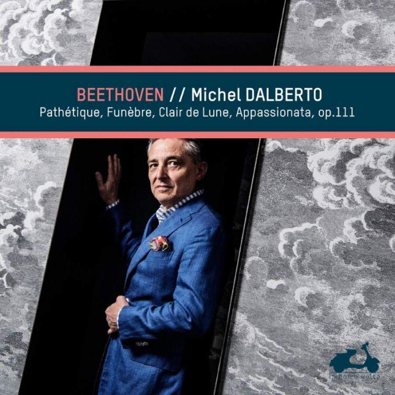 LDV78/9. BEETHOVEN Pathétique, Funèbre, Clair de Lune & Appassionata