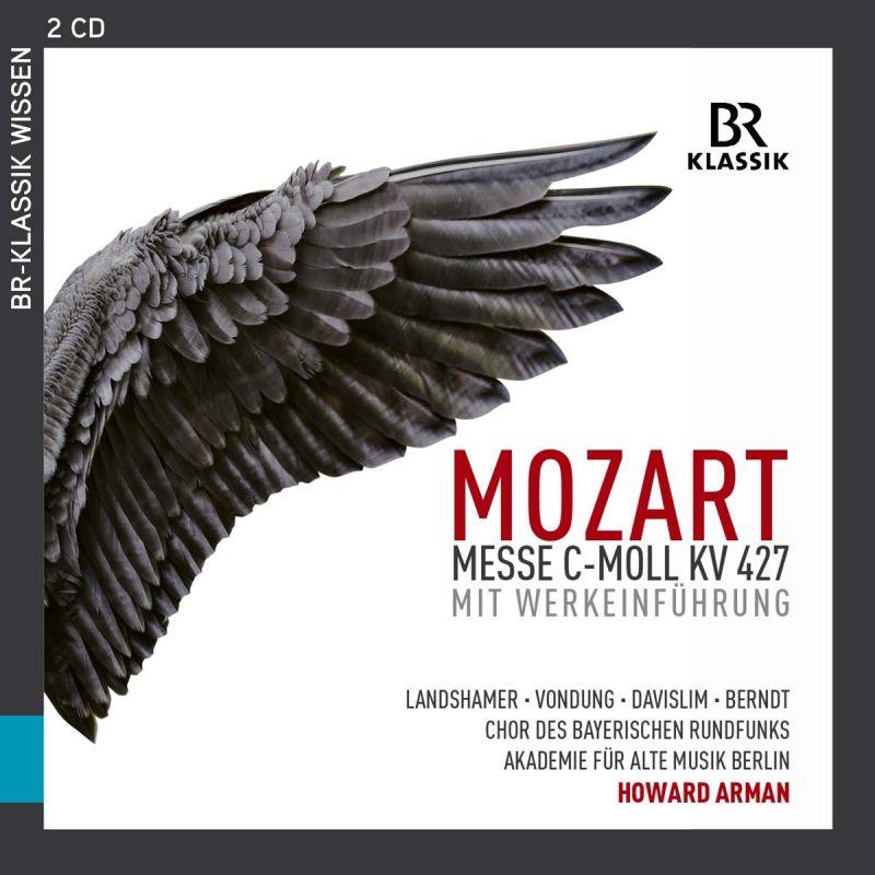 900917. MOZART Mass in C minor (ed Clemens Kemme)