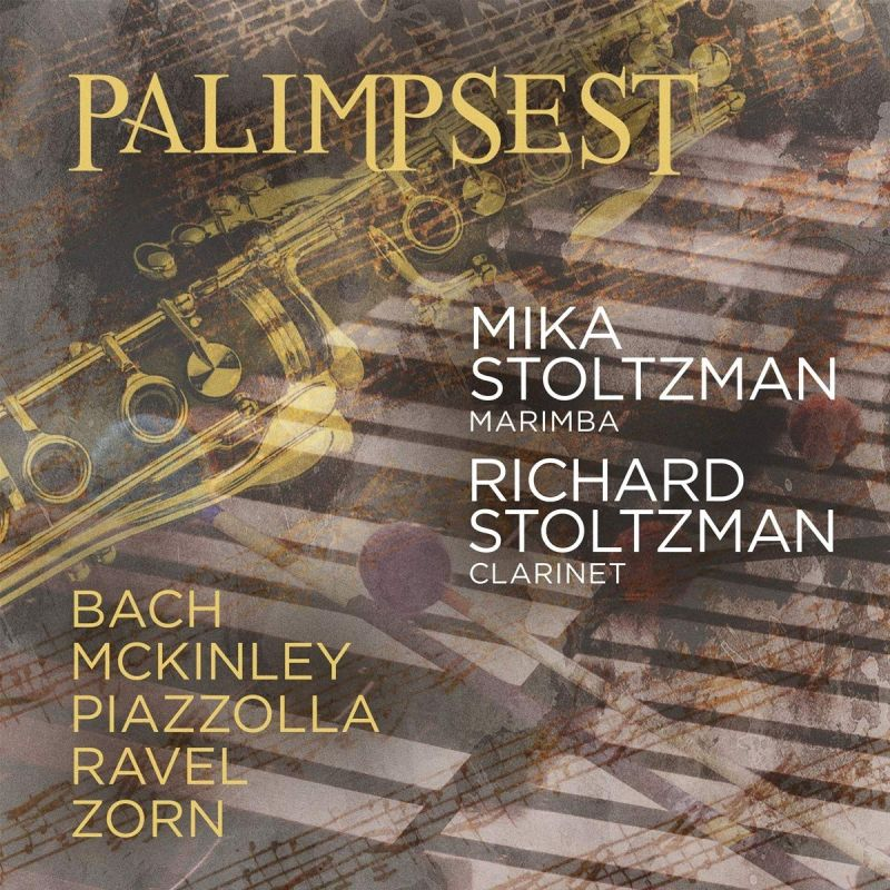 Review of Palimpsest
