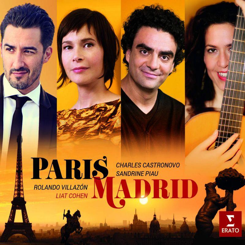 Review of Paris Madrid