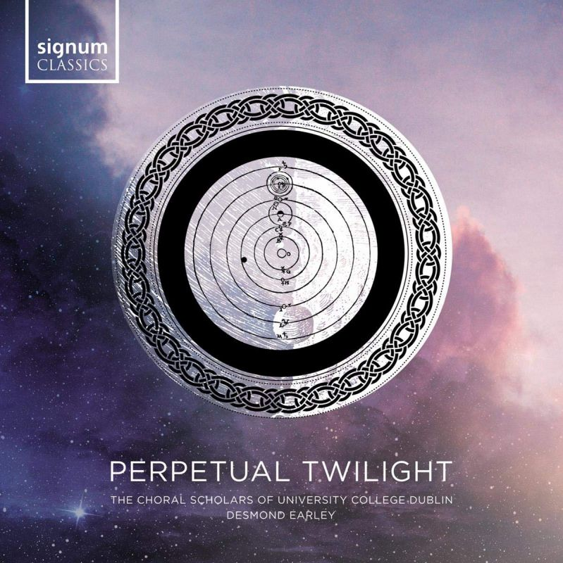 Review of Perpetual Twilight