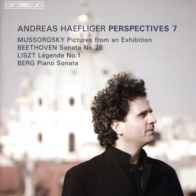 Review of MUSSORGSKY Pictures at an Exhibition RAVEL Miroirs (Donohoe)