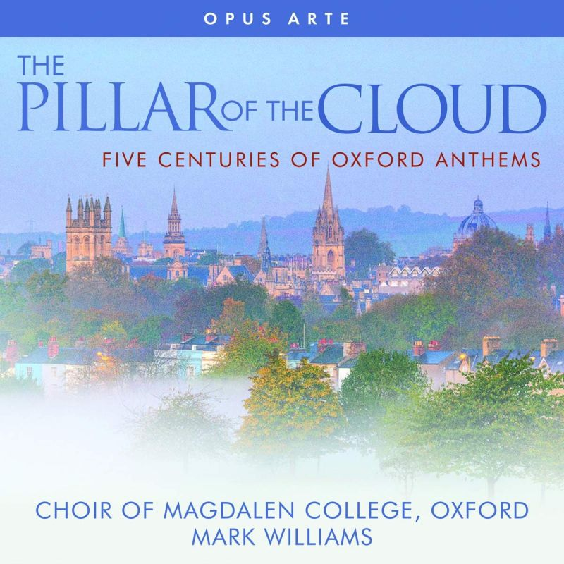 Review of The Pillar of the Cloud