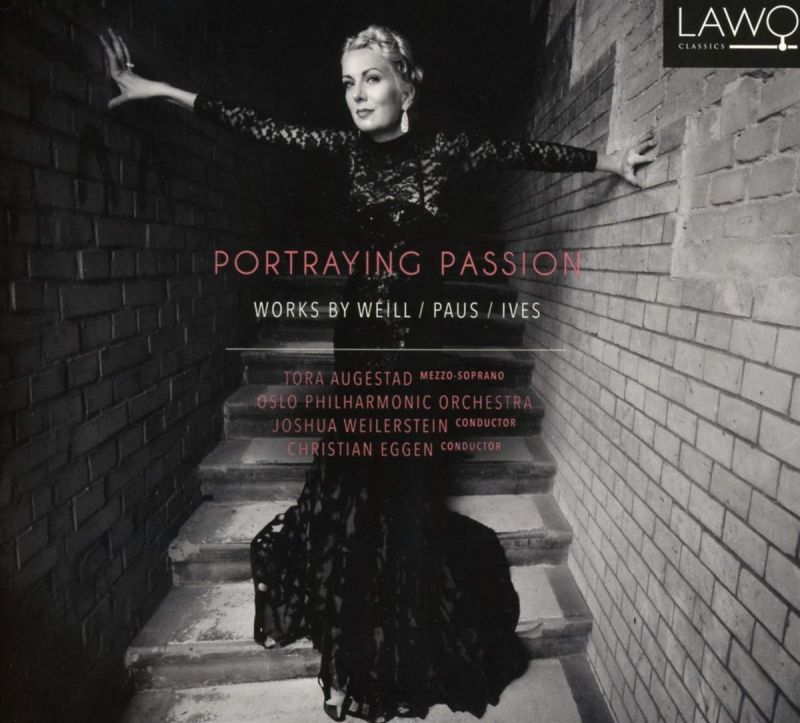 Review of Portraying Passion