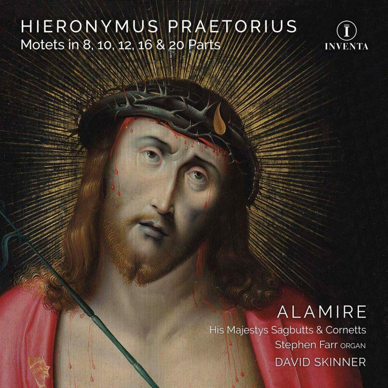 Review of PRAETORIUS Motets