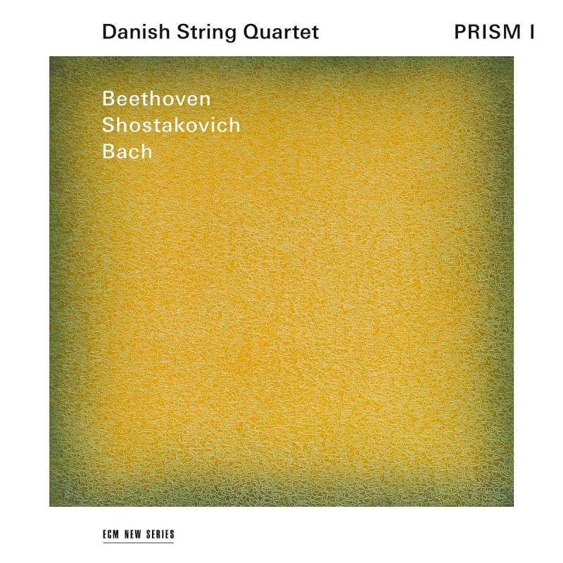 Review of Prism I (Danish Quartet)