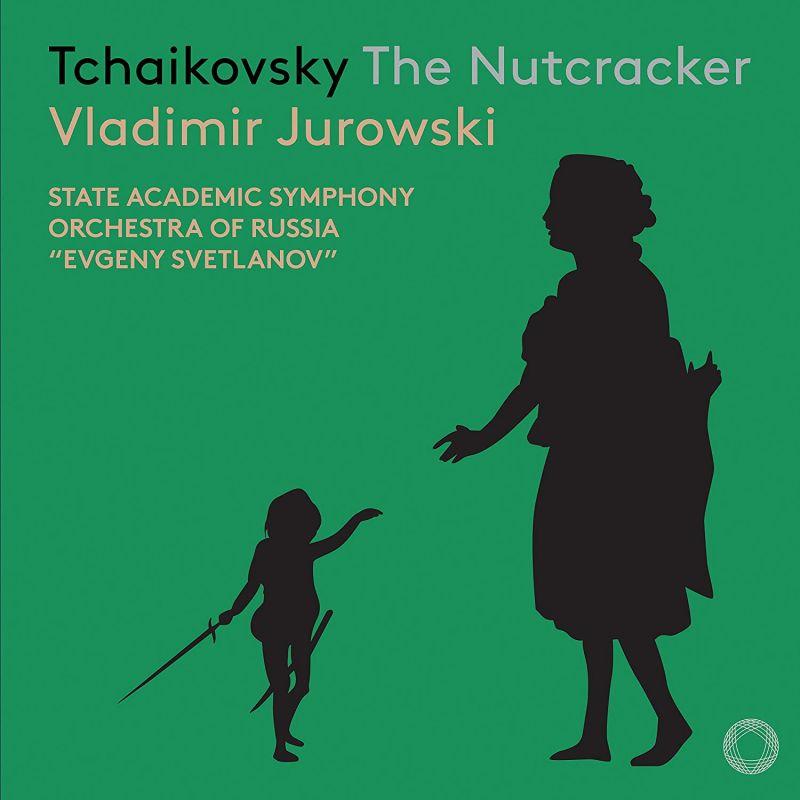 Review of TCHAIKOVSKY The Nutcracker (Jurowski)