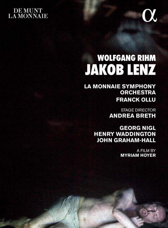 Review of RIHM Jakob Lenz (Ollu)