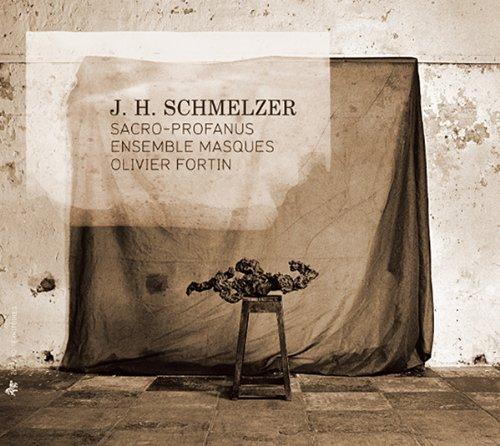 ZZT334. SCHMELZER Sacro-Profanus
