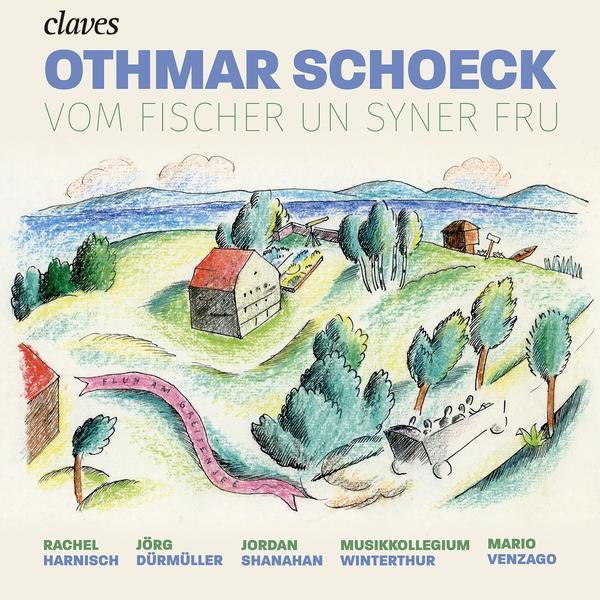 Review of SCHOECK Vom Fischer un syner Fru (Venzago)