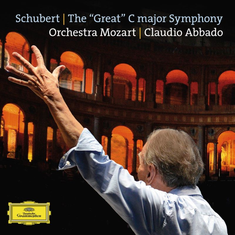 479 4652. SCHUBERT 'Great' Symphony