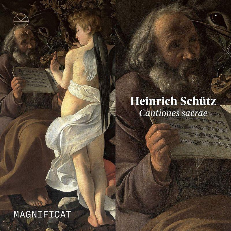 Review of SCHÜTZ Cantiones sacrae 1625, SWV53-93