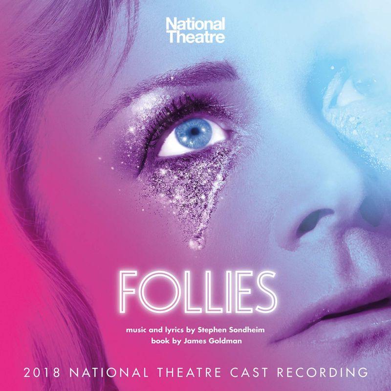 9362 49009-5. SONDHEIM Follies (2018 National Theatre Cast)