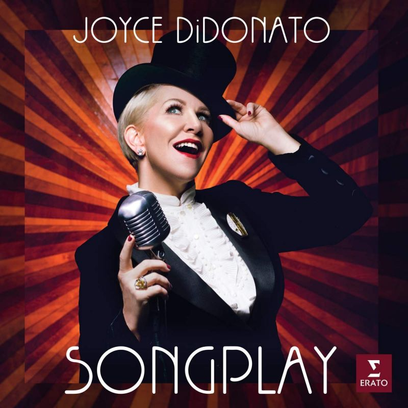 Review of Joyce DiDonato: Songplay