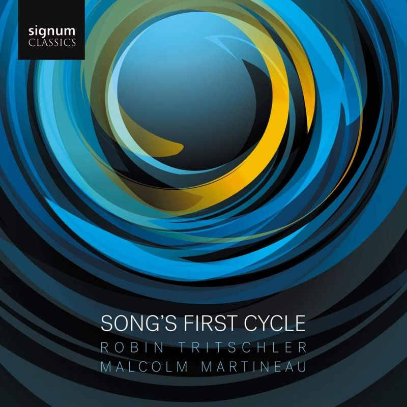 Review of Song's First Cycle: Mozart, Schubert, Beethoven, Weber
