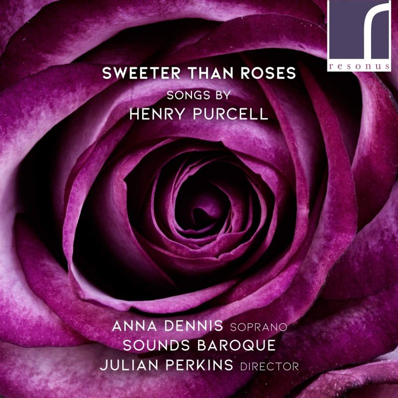 Review of PURCELL Sweeter than Roses (Anna Dennis)