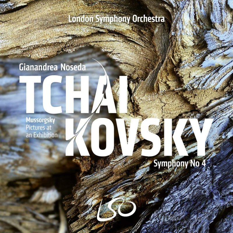 Review of MUSSORGSKY Pictures at an Exhibition TCHAIKOVSKY Symphony No 4
