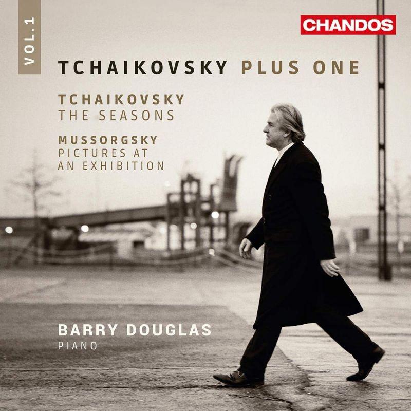 Review of TCHAIKOVSKY The Seasons (Barry Douglas; Yuan Sheng)
