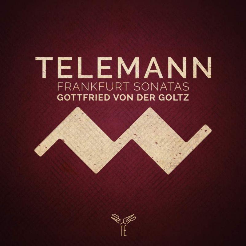 Review of TELEMANN Frankfurt Violin Sonatas
