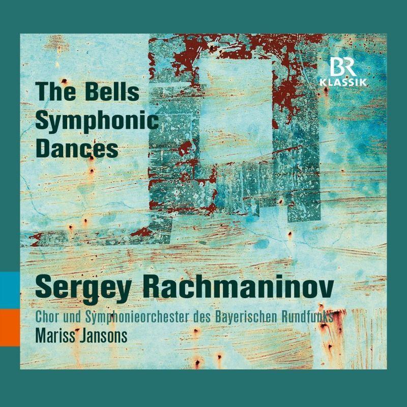 900154. RACHMANINOV The Bells. Symphonic Dances