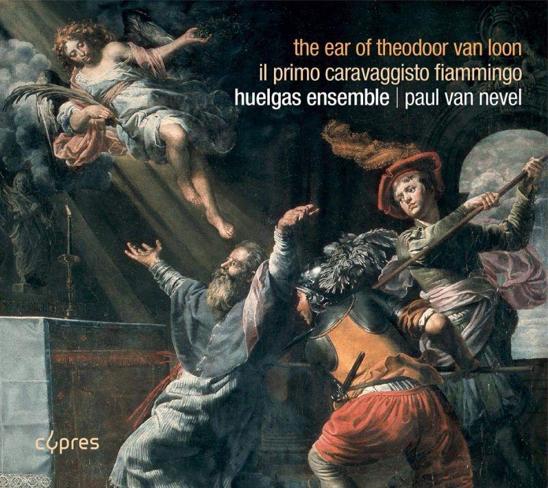 CYP1679. The Ear of Theodoor van Loon