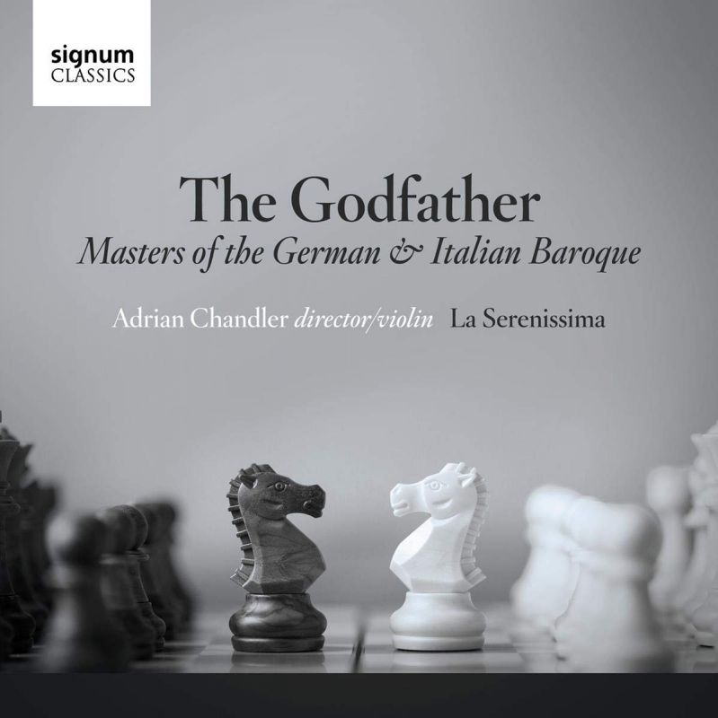 Review of The Godfather: Masters of the German & Italian Baroque