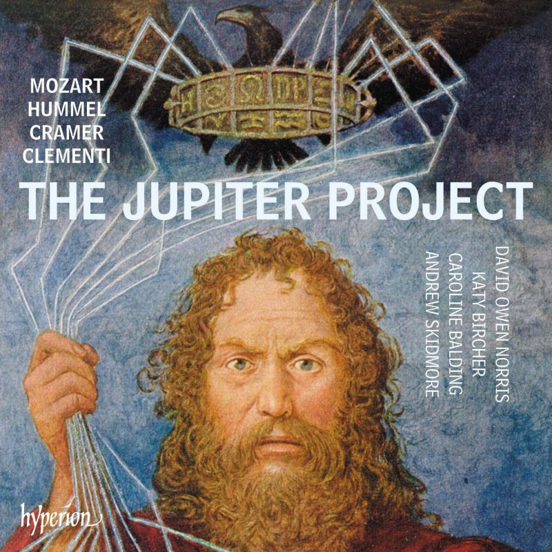 Review of The Jupiter Project