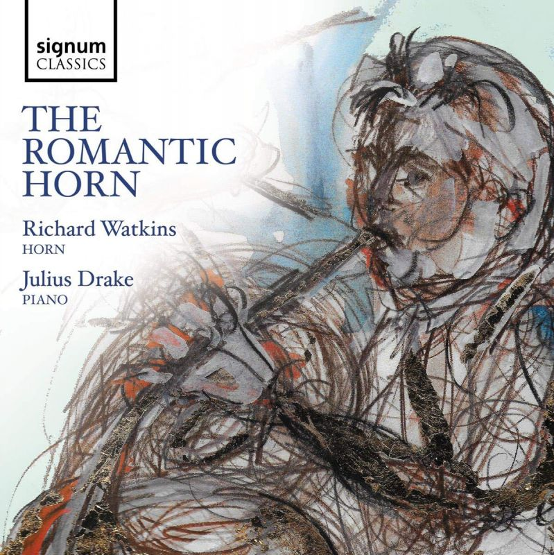 Review of The Romantic Horn