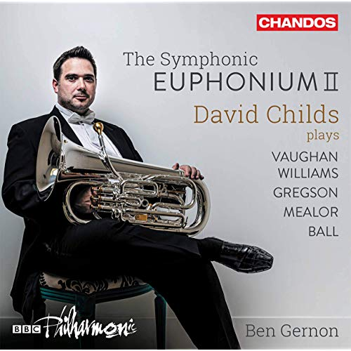 Review of David Childs: The Symphonic Euphonium II