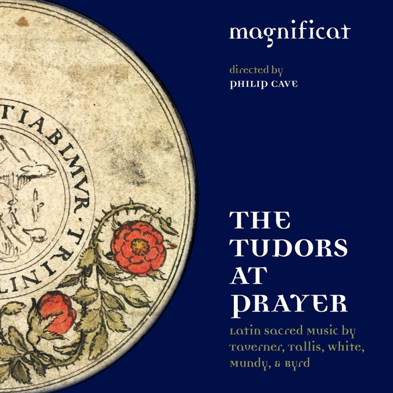 CKD447 . The Tudors at Prayer