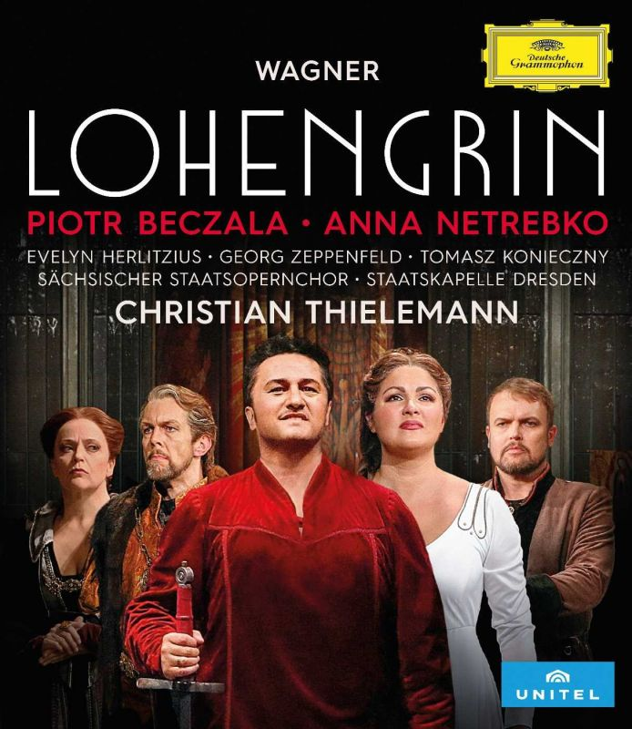 Review of WAGNER Lohengrin (Thielemann)