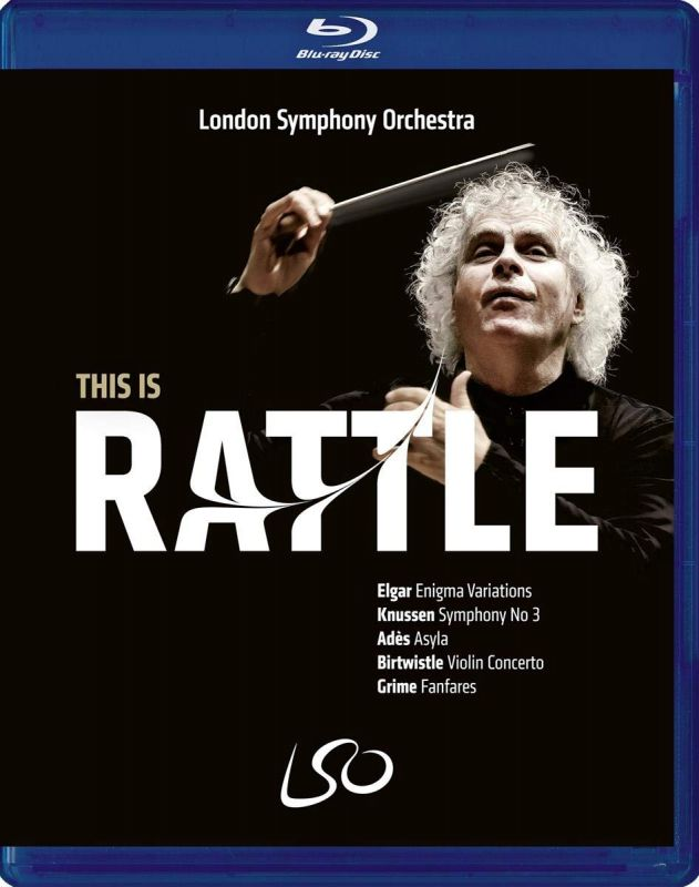 LSO3066. This Is Rattle