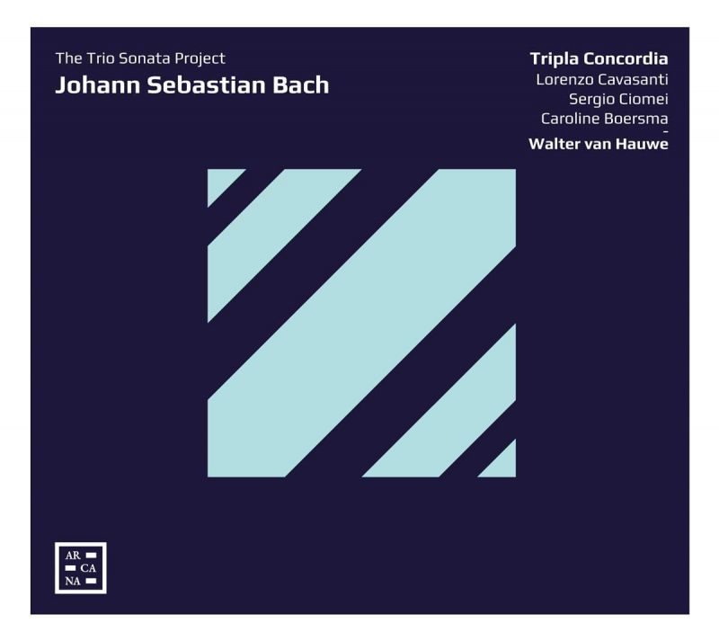 Review of The Trio Sonata Project: JS Bach