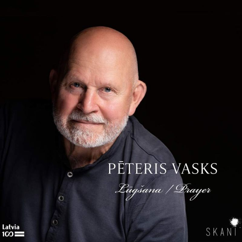 Review of VASKS Lugsana/Prayer