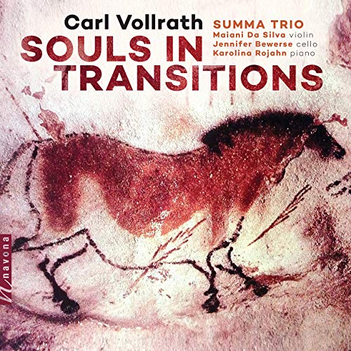 Review of VOLLRATH Souls in Transitions