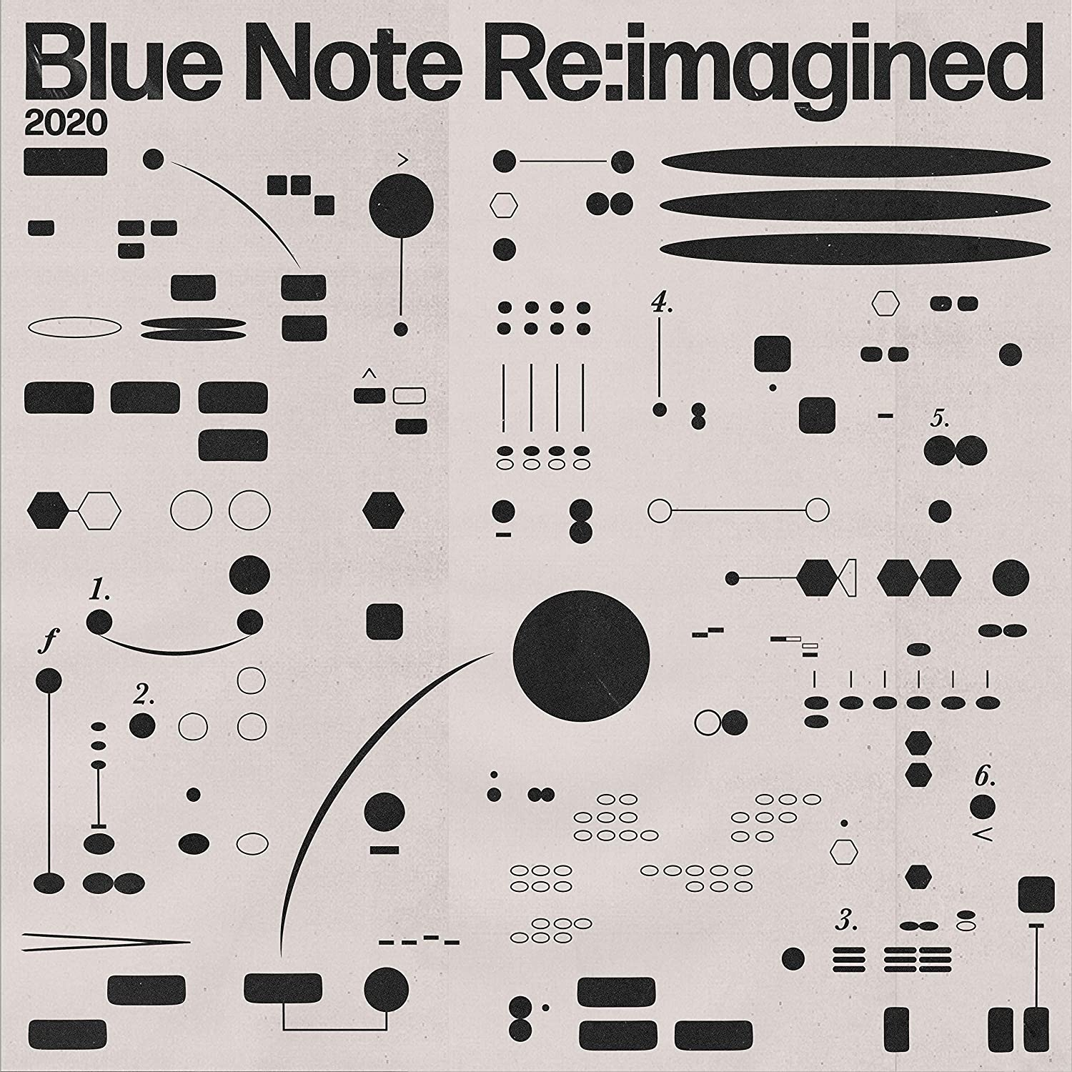 Review of Various Artists: Blue Note Re:imagined