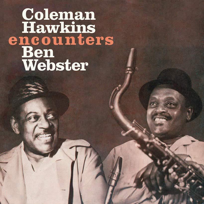 Review of Coleman Hawkins/Ben Webster: Coleman Hawkins Encounters Ben Webster