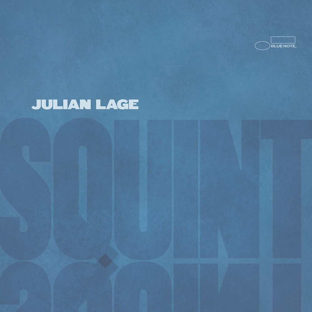 Review of Julian Lage: Squint