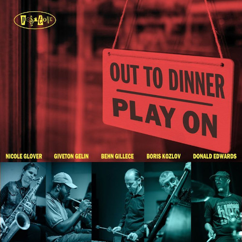 Review of Out to Dinner: Play On