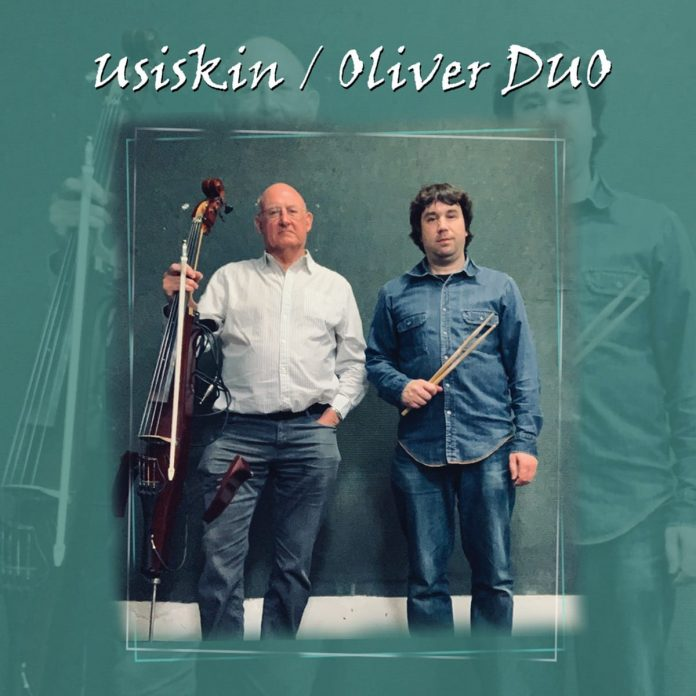 Review of Usiskin/Oliver DUO