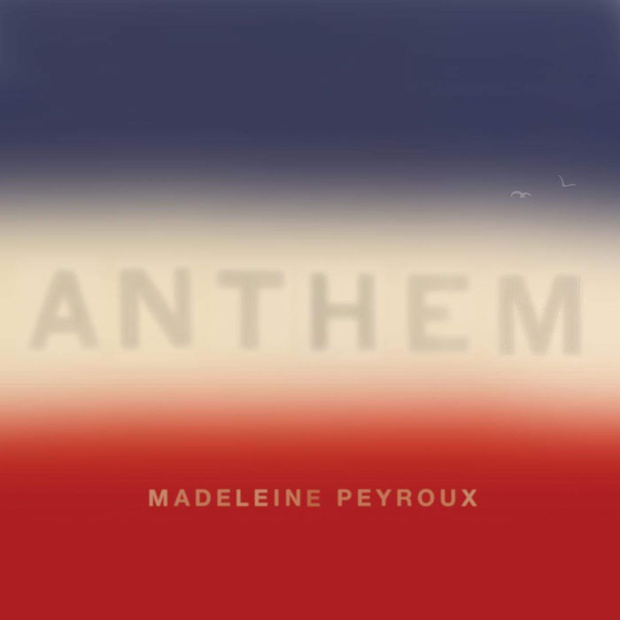 Review of Madeleine Peyroux: Anthem