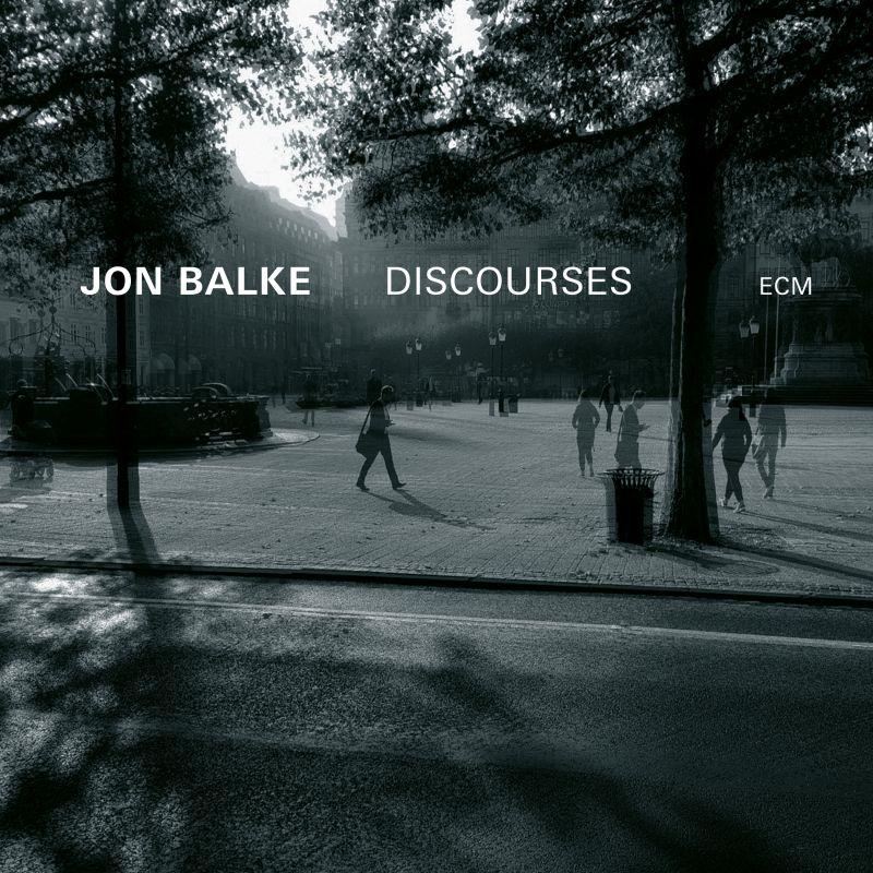 Review of Jon Balke: Discourses