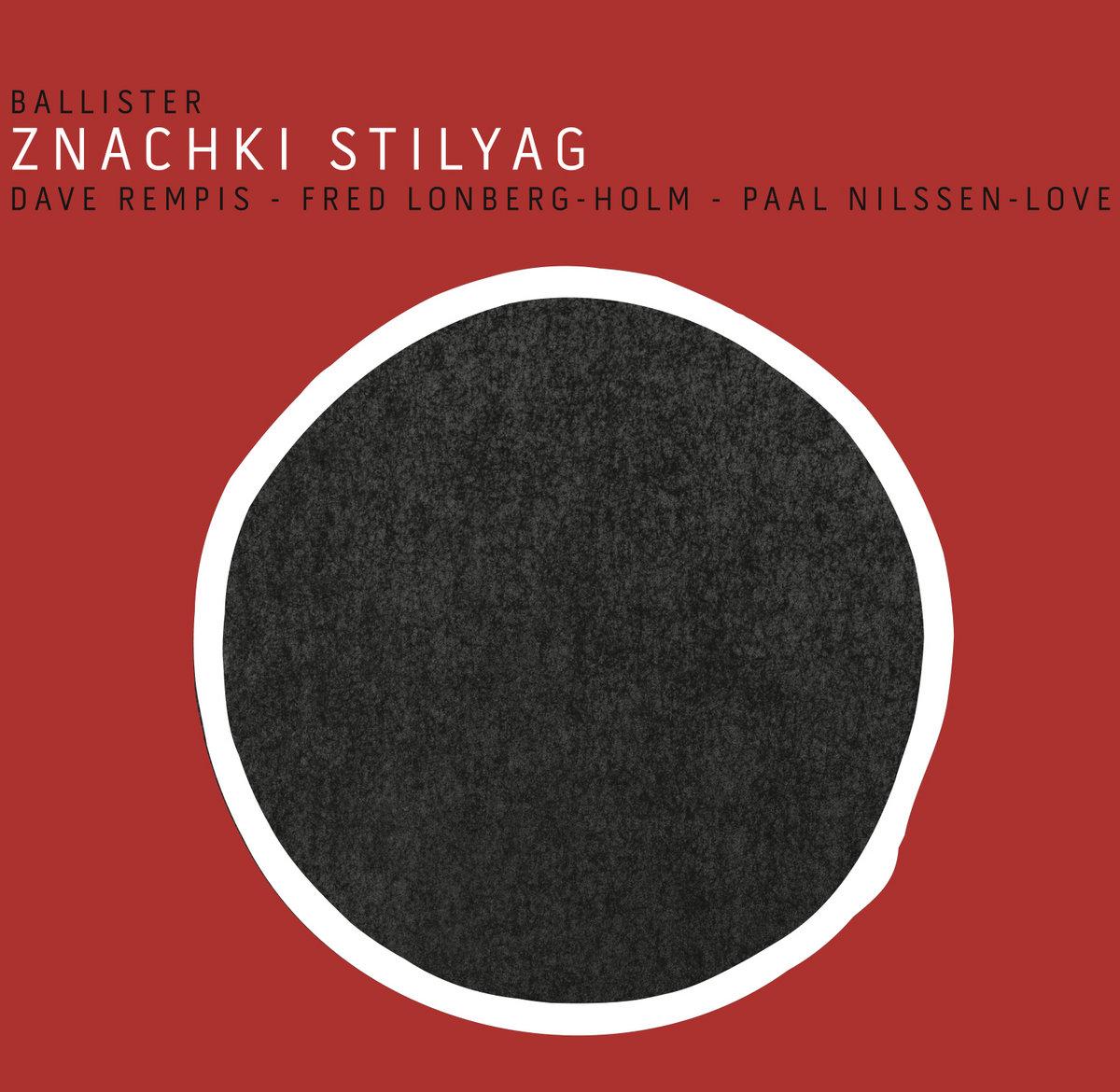 Review of Ballister: Znachki Stilyag